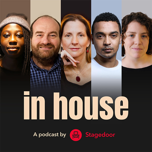 in house stagedoor podcast